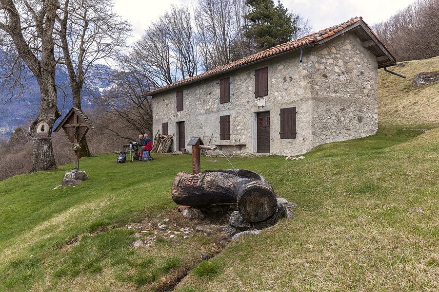 Casera Nusieda Alta