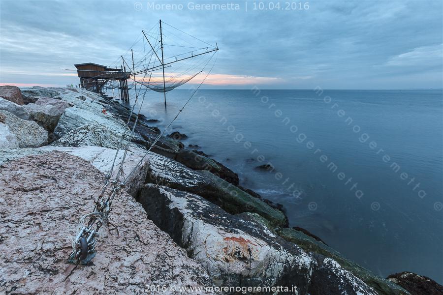 Chioggia - Sottomarina, i casoni dei pescatori