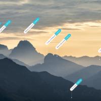 I nomi delle montagne | Peak Visor | Dolomiti d'Oltrepiave